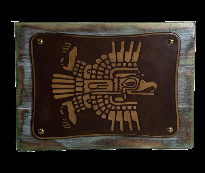 Uccello Maya