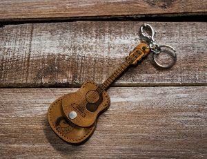 porta plettri chitarra