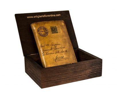 VIVALDI-portafoglio uomo pelle-made in italy