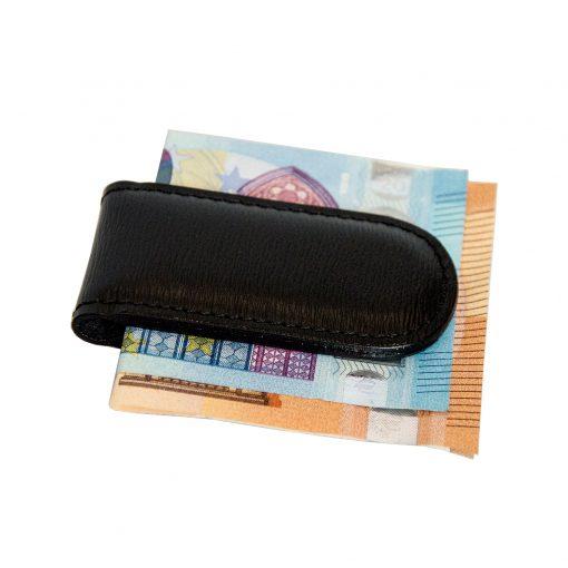 erma banconote nero mosso