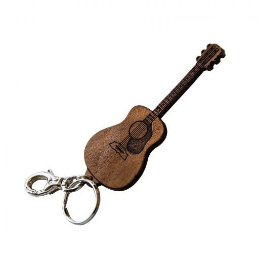 portachiavi chitarra MARTIN D28