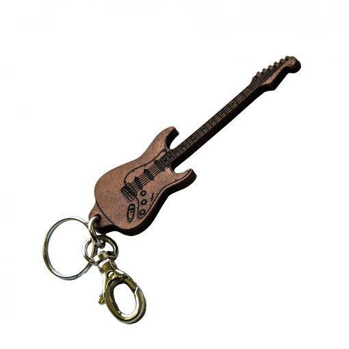portachiavi chitarra fender stratocast
